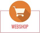 Webshop - Handla i webshopen och kitta dig med våra prylar och kläder. I boxen har vi också träningskläder från bland annat CLN.